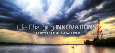 생명공학의 미래